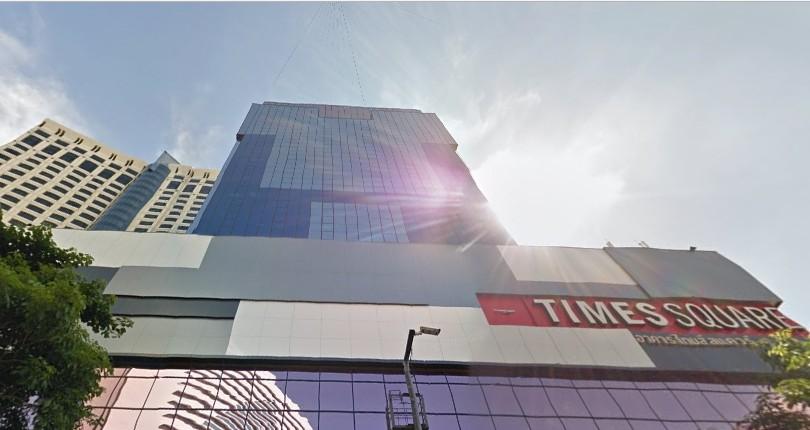 Review : Time Square อาคารไทมส์ สแควร์ อโศก