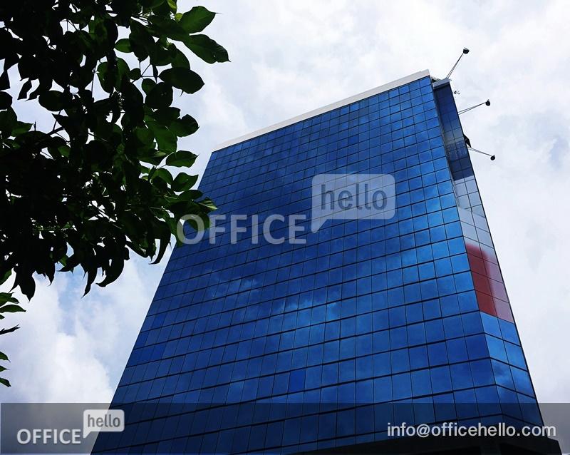 United Tower Thonglor / อาคารยูไนเต็ด ทาวเวอร์ ทองหล่อ