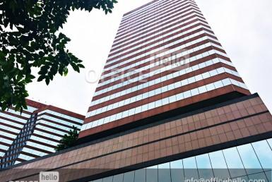 อาคาร เลอคองคอร์ด LE CONCORDE OFFICE TOWER