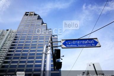ITF silom Tower / ไอทีเอฟ สีลม ทาวเวอร์
