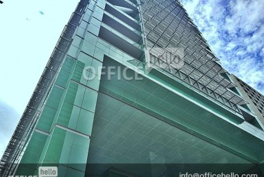 อาคาร เอเชีย เซ็นเตอร์ ASIA CENTER BUILDING