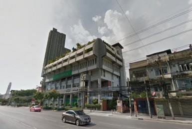 Chai Sa Gwan Building