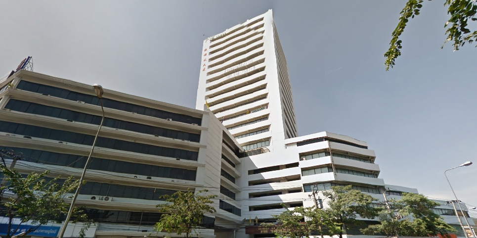 PM Tower Dindaeng