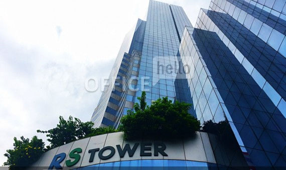 Rs Tower อาร์เอส ทาวเวอร์ รัชดา