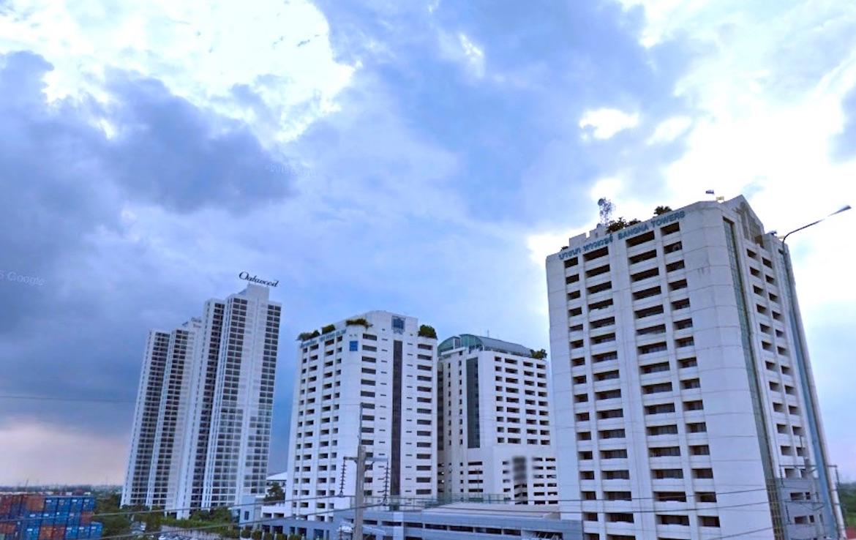 Bangna Tower / บางนาทาวเวอร์ – Office, Hello!