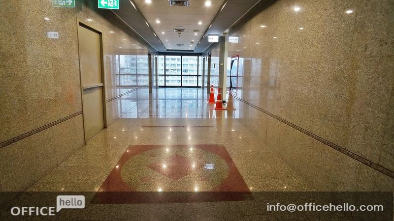 Office for rent Asoke - Sukhumvi