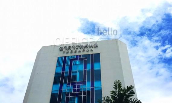 Tossapon building - อาคารทศพล