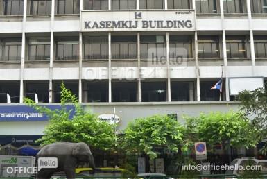 อาคาร เกษมกิจ KASEMKIJ BUILDING