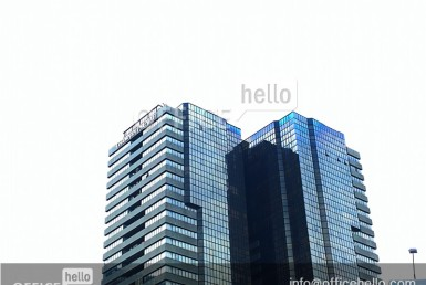 CHAMNAN PHENJATI BUSINESS CENTER อาคาร ชำนาญเพ็ญชาติ บิสเนสเซ็นเตอร์