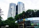 CHAMNAN PHENJATI BUSINESS CENTER อาคาร ชำนาญเพ็ญชาติ