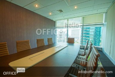 Linuxx Serviced Offices Asia Centre at Sathorn
