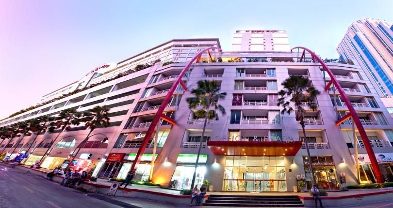 Review : Trendy Building Sukhumvit 13