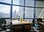 corporate serviced office - Glas Hau