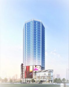 thaizhong tower