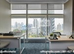 Linuxx Serviced office by Officehello.com